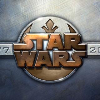 Star Wars - Obrázkek zdarma pro iPad mini