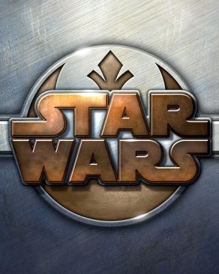 Star Wars - Obrázkek zdarma pro Nokia Asha 303