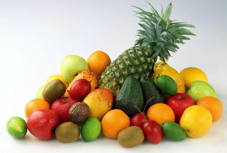 Free Tropic Fruit Picture for Android, iPhone and iPad