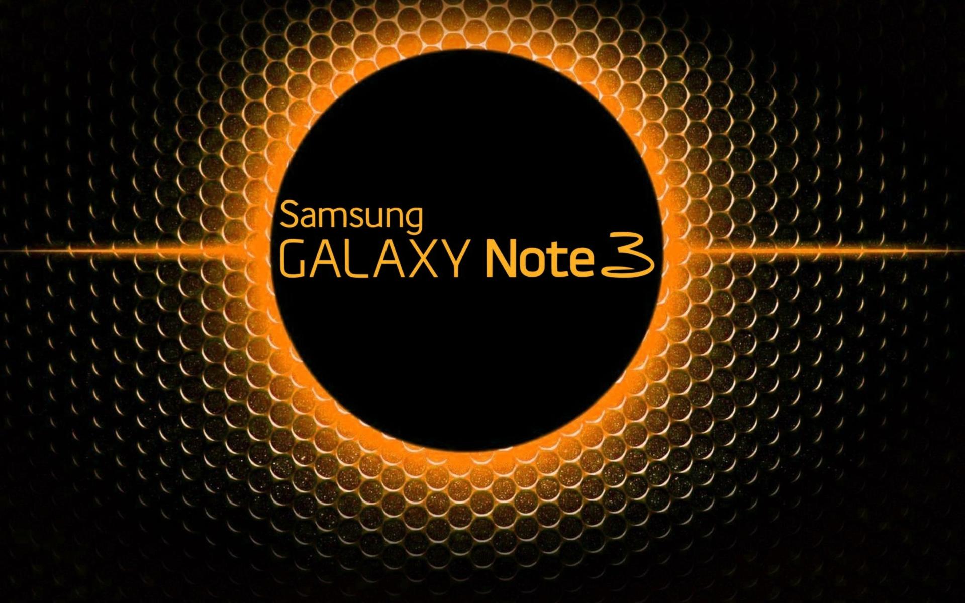 Samsung Galaxy Note 3 Wallpaper For Widescreen Desktop PC
