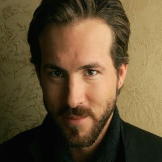 Ryan Reynolds Canadian actor - Obrázkek zdarma pro iPad 3