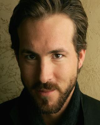 Ryan Reynolds Canadian actor - Obrázkek zdarma pro Nokia C6
