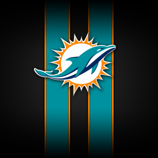 Miami Dolphins - Obrázkek zdarma pro 128x128