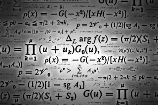 Math Formulas - Obrázkek zdarma pro 1920x1408