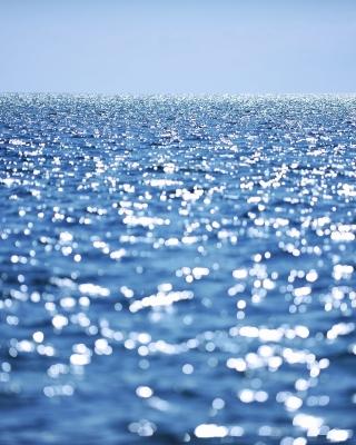 Ocean Water - Obrázkek zdarma pro Nokia C1-02