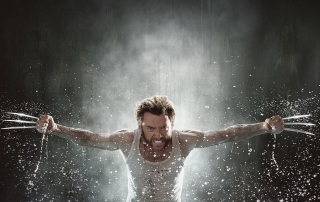 Wolverine - Obrázkek zdarma pro Sony Xperia Z3 Compact