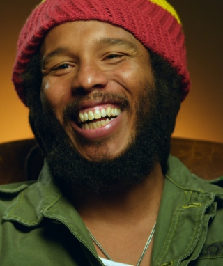 Marley (2012) - Obrázkek zdarma pro Nokia Asha 308