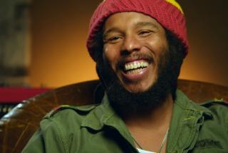 Marley (2012) - Obrázkek zdarma pro Samsung Galaxy Ace 4