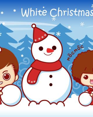 Original Christmas - Obrázkek zdarma pro 480x800