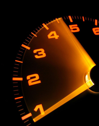 Speed - Obrázkek zdarma pro Nokia Asha 503