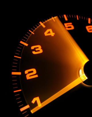 Speed - Obrázkek zdarma pro Nokia Lumia 822