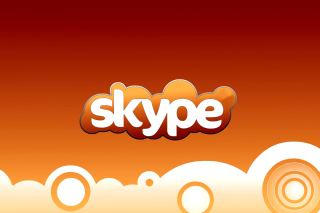 Skype for calls and chat - Obrázkek zdarma pro Widescreen Desktop PC 1680x1050