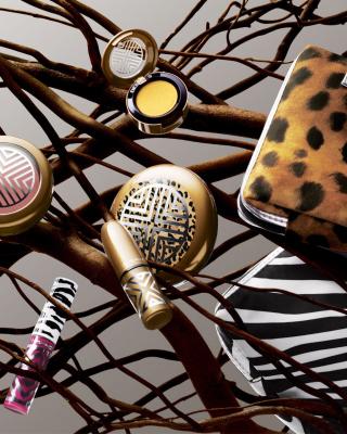 MAC Cosmetics - Obrázkek zdarma pro Nokia 206 Asha