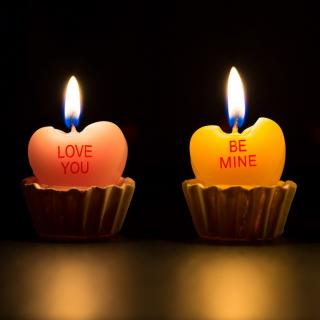 Be Mine Sweetheart - Obrázkek zdarma pro iPad mini