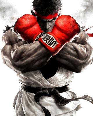 Street Fighter V - Fondos de pantalla gratis para Huawei G7300