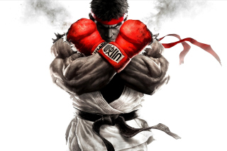 Street Fighter V Picture for Android, iPhone and iPad