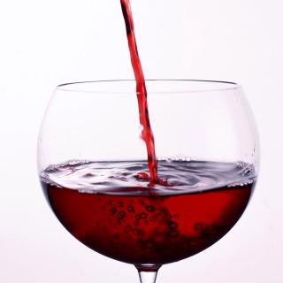 Red Chile Wine - Obrázkek zdarma pro 208x208