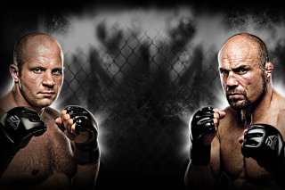 Fedor Emelianenko Mma Picture for Android, iPhone and iPad