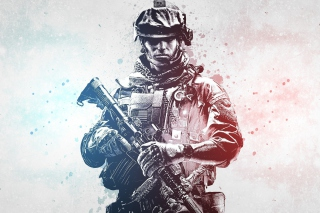 Battlefield Picture for Android, iPhone and iPad