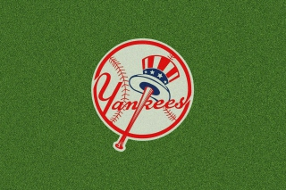New York Yankees, Baseball club Background for Android, iPhone and iPad