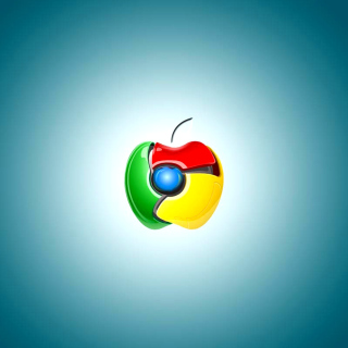 Google Chrome - Obrázkek zdarma pro 320x320