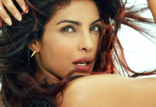 Free Priyanka Chopras Exotic Picture for Android, iPhone and iPad