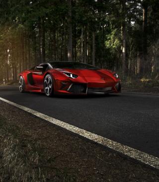 Lamborghini - Fondos de pantalla gratis para Huawei G7300