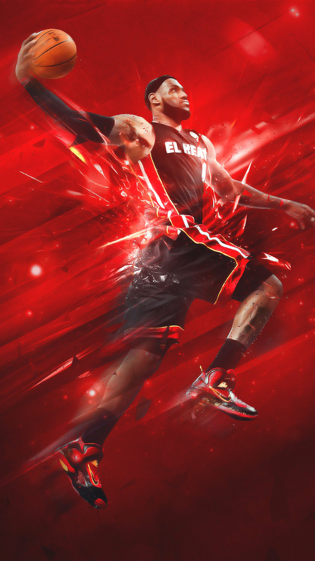 lebron james wallpaper for iphone 6 plus
