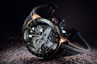 Ulysse Nardin Swiss Watch - Obrázkek zdarma pro Samsung Galaxy