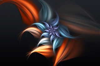 Fantasy Patterns Picture for Android, iPhone and iPad