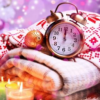 New Year 2015 Up to Start - Obrázkek zdarma pro 2048x2048