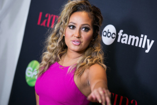 Adrienne Bailon Picture for Android, iPhone and iPad