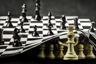 Chess Wallpaper for Android, iPhone and iPad