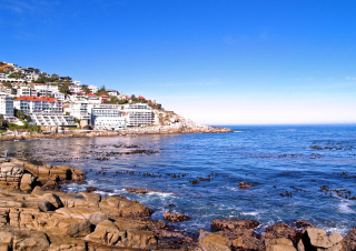 Cape Town Picture for Android, iPhone and iPad