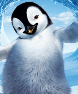 Happy Feet - Obrázkek zdarma pro 480x854