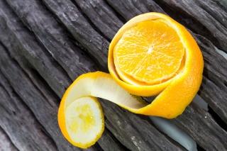 Yellow Citrus - Obrázkek zdarma pro Samsung Galaxy