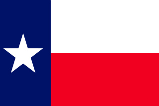 USA Texas Flag Picture for Android, iPhone and iPad