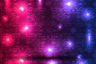 Abstract Pattern Background for Android, iPhone and iPad