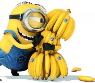 Love Bananas - Obrázkek zdarma pro 2048x2048