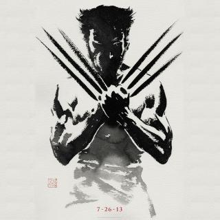 The Wolverine 2013 - Obrázkek zdarma pro iPad 3