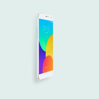 Meizu MX4 - Obrázkek zdarma pro iPad