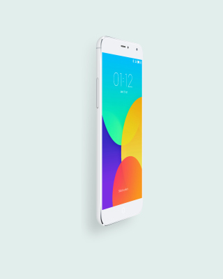 Meizu MX4 - Obrázkek zdarma pro Nokia X3-02