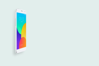 Meizu MX4 Wallpaper for Android, iPhone and iPad
