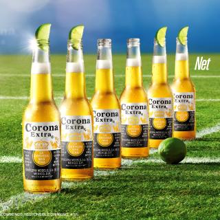 Corona Extra Beer - Obrázkek zdarma pro 1024x1024
