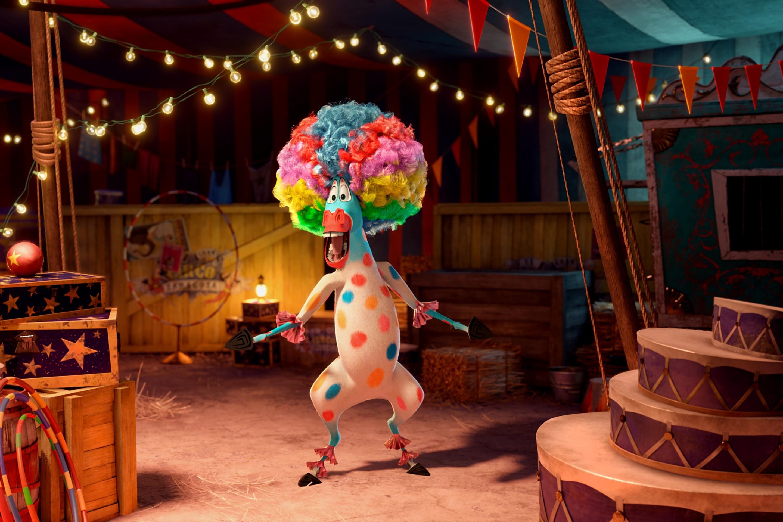 Приключения клубничек часть 3 17 фотография