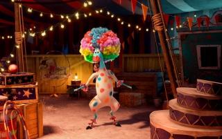 Scene From Madagascar - Obrázkek zdarma pro 2560x1600