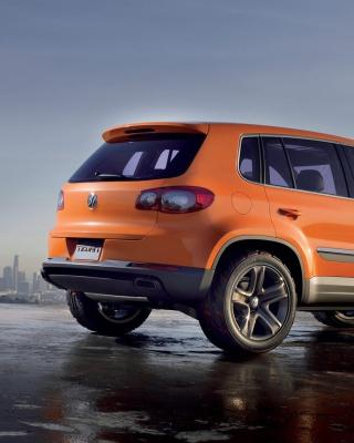 Volkswagen Tiguan - Obrázkek zdarma pro iPhone 6 Plus