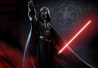 Darth Vader Picture for Android, iPhone and iPad