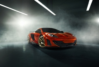 Mansory Mclaren Background for Android, iPhone and iPad