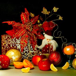 Christmas Still Life - Obrázkek zdarma pro 208x208